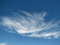 Cloud effect