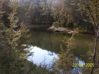Waikaia River