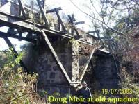 Old Aquaduct. Doug.