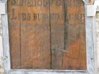 Headstone (Bill pic).