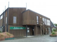 Methven Lodge