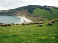 Kaikai Beach