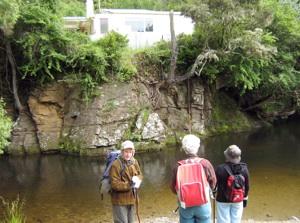 Waiora Swimming Hole