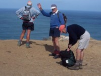 Peter, Bob & Bill on edge