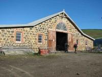 Barn at Clarendon