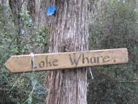Lake Whare