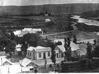 Waipori Township