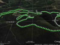 Craiglowan route