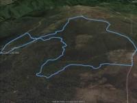 Swine Spur Swampy Ridge McQuilkans Possum Busters
