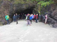 I.2.Cave on Tomahawk Beachc
